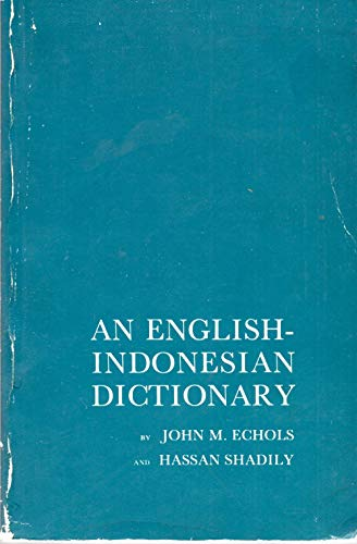 9780801407284: An English-Indonesian Dictionary