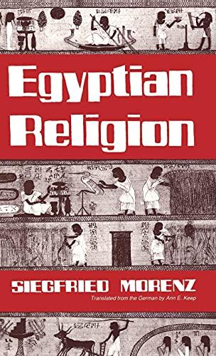 9780801407826: Egyptian Religion