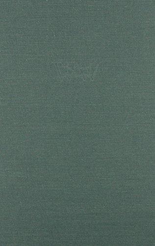 Salisbury Plain Poems of William Wordsworth (Cornell: Wordsworth, William