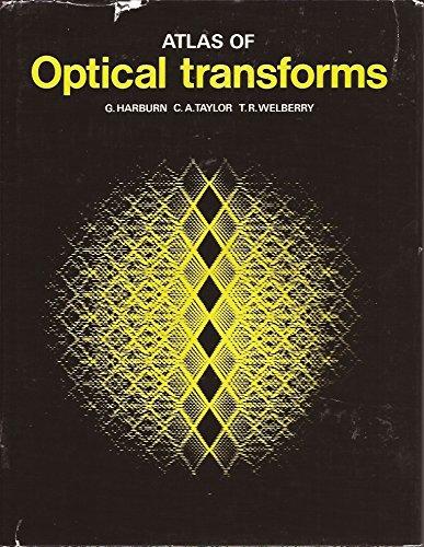 9780801409868: Atlas of Optical Transforms