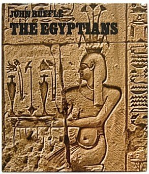 9780801410031: The Egyptians: An Introduction to Egyptian Archaeology