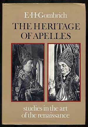 9780801410123: The Heritage of Apelles: Studies in the Art of the Renaissance