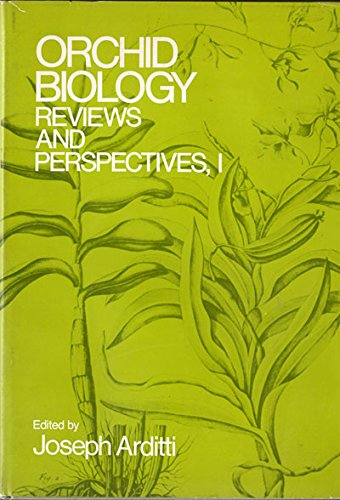 001: Orchid Biology: Reviews and Perspectives (Comstock