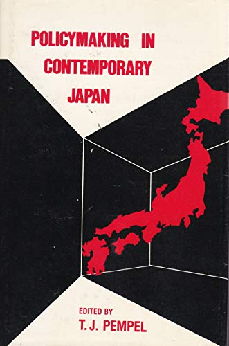 9780801410482: Policymaking in Contemporary Japan