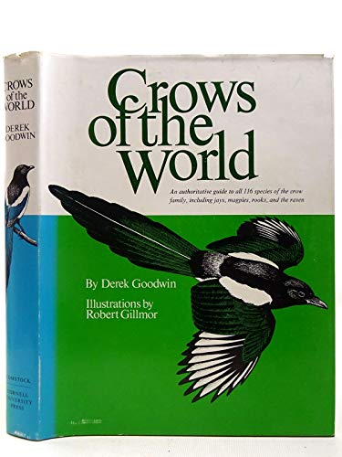 Crows of the World: Derek Goodwin