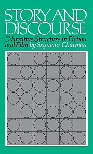 9780801411311: Story and Discourse: Narrative Structure in Fiction and Film