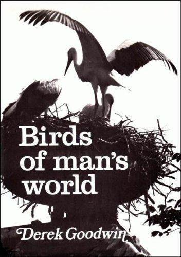 9780801411670: Birds of Man's World