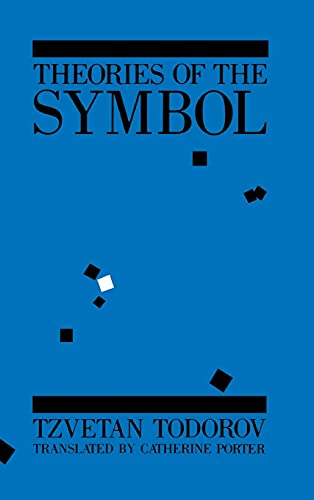 9780801411922: Theories of the Symbol