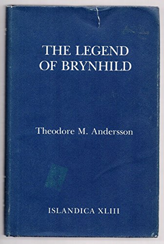 9780801413025: Legend of Brynhild (Islandica)