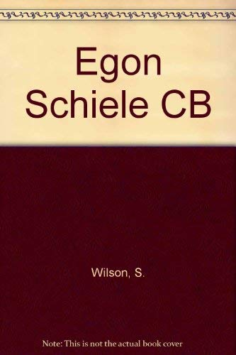 9780801413308: Egon Schiele CB