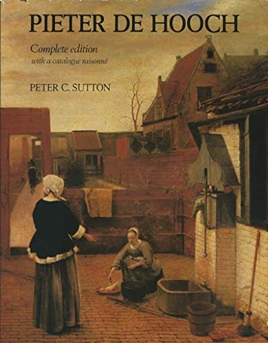9780801413391: Pieter De Hooch CB