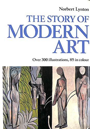 9780801413513: Story of Modern Art