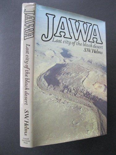 9780801413643: Jawa: Lost City of the Black Desert