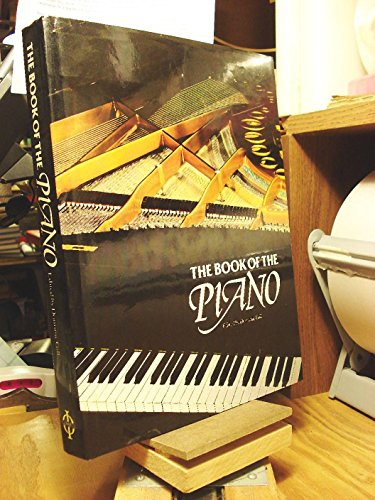 The Book of the Piano: Gill, Dominic