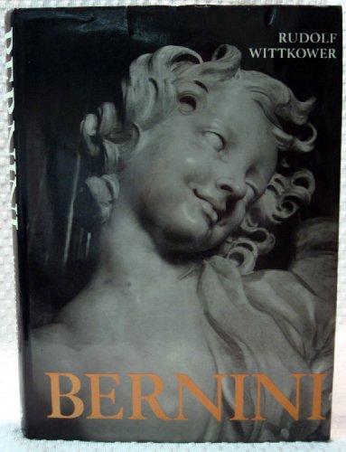 Gian Lorenzo Bernini: The Sculptor of the Roman Baroque: Wittkower, Rudolf
