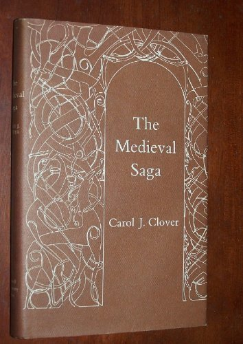 9780801414473: The Medieval Saga