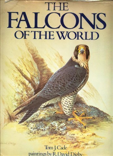 9780801414541: The Falcons of the World (Comstock Book)