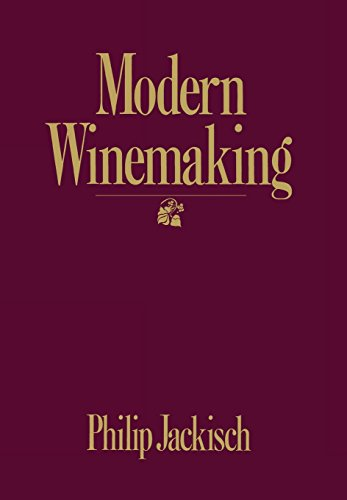 9780801414558: Modern Winemaking