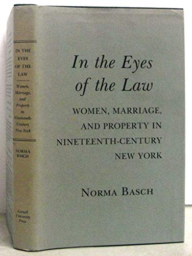 In the Eyes of the Law: Basch, Norma