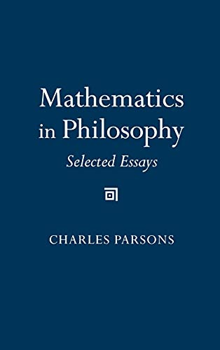 9780801414718: Mathematics in Philosophy: Selected Essays