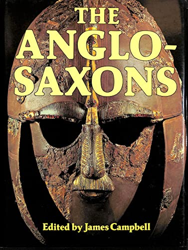 9780801414824: Anglo-Saxons CB