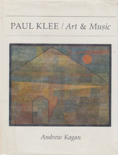 9780801415005: Paul Klee: Art and Music