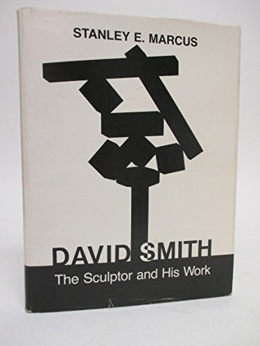 9780801415104: David Smith: The Sculptor and His Work