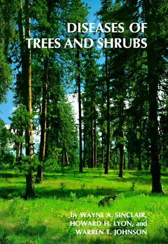 9780801415173: Diseases of Trees and Shrubs (Comstock Book)