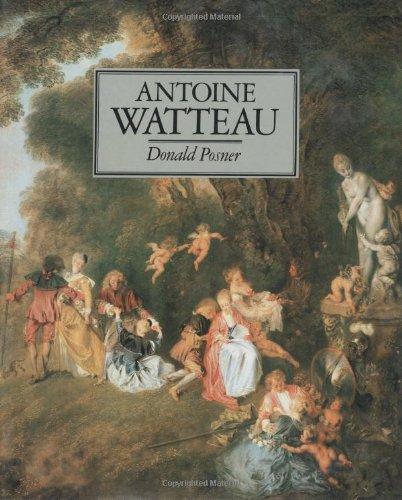 9780801415715: Antoine Watteau
