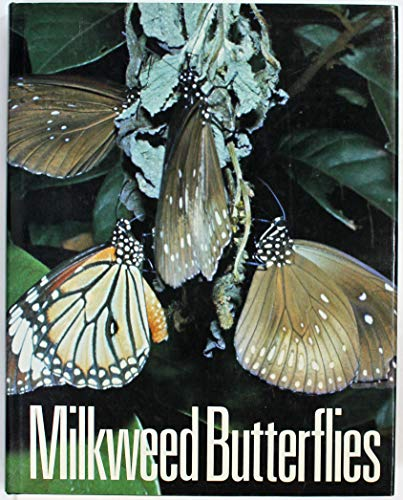 9780801416880: Milkweed Butterflies: Their Cladistics and Biology