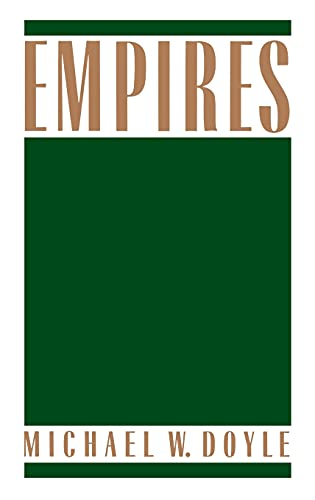 9780801417566: Empires (Cornell Studies in Comparative History)