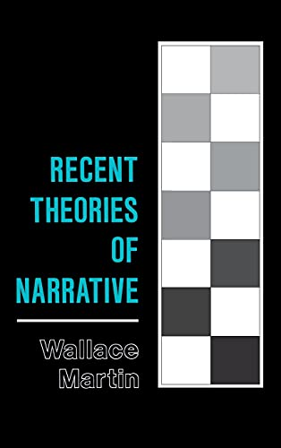 9780801417719: Recent Theories of Narrative