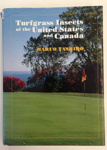 9780801418143: Turfgrass Insects of the United States and Canada (Comstock Book)