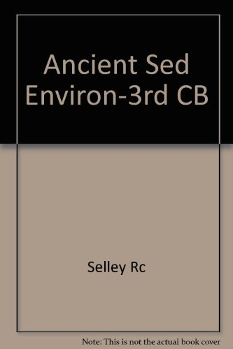 9780801418716: Ancient Sedimentary Environments and Their Sub-Surface Diagnosis