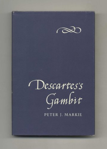 Descartes S Gambit CB: Markie, P.J.