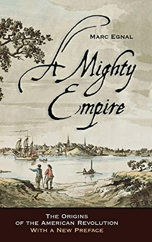 9780801419324: A Mighty Empire