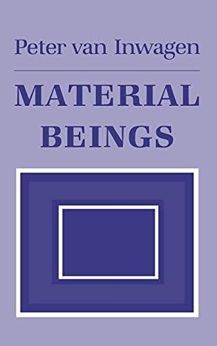 9780801419690: Material Beings
