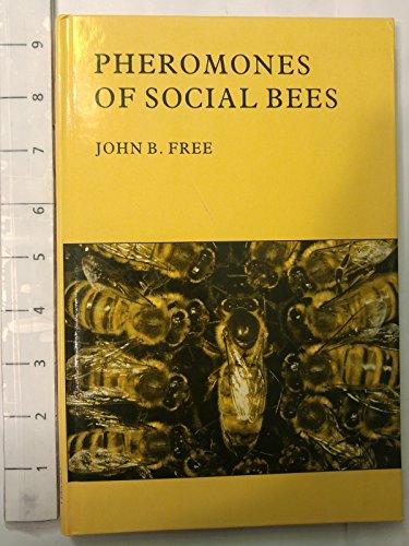 9780801420047: Pheromones of Social Bees