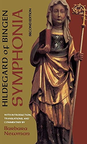 9780801420092: Symphonia: A Critical Edition of the Symphonia Armonie Celestium Revelationum (Symphony of the Harmony of Celestial Revelations)