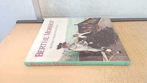 9780801420382: Berthe Morisot
