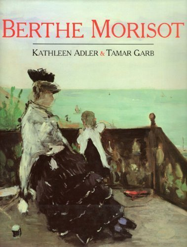 9780801420535: Berthe Morisot