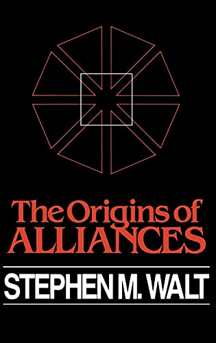 9780801420542: The Origins of Alliances (Cornell Studies in Security Affairs)