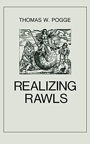 9780801421242: Realizing Rawls