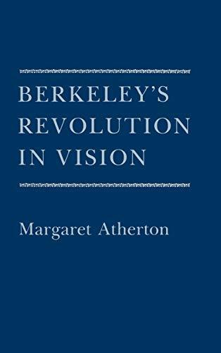 9780801423581: Berkeley's Revolution in Vision