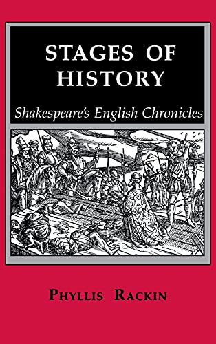 9780801424304: Stages of History: Shakespeares English Chronicles