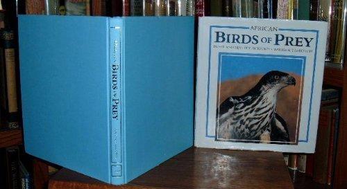African Birds of Prey: Tarboton, Warwick; Pickford, Peter; Pickford, Beverly