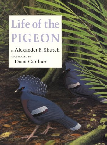 9780801425288: Life of the Pigeon