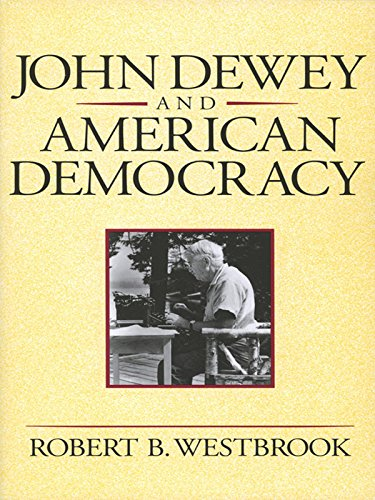 9780801425608: John Dewey and American Democracy