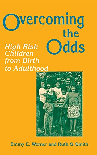 9780801425844: Overcoming the Odds: High Risk Children from Birth to Adulthood