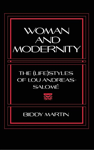 9780801425912: Woman and Modernity: The Lifestyles of Lou Andreas-Salome (Reading Women Writing)